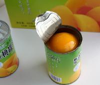 砀山黄桃罐头批发