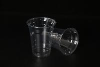一次性PET杯、PET碗,口径90mm