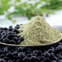黑豆粉  黑豆提取物  纯绿色有机产品