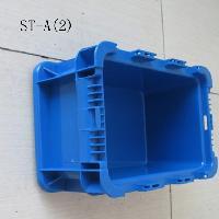 上海通用STA300*200塑料物流箱