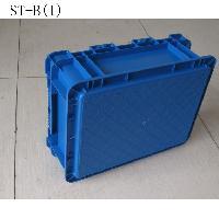STB400*300*148塑料物流箱