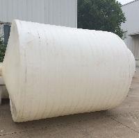 10吨PE水箱 锥底塑料水箱