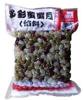 京日多彩蜜蜜豆馅料JCD05 京日混合彩豆