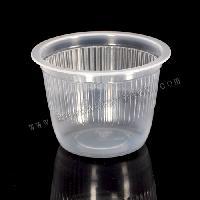 一次性塑料碗,酱料碗杯,打包碗,口径62mm
