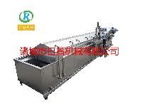 行业标准 泥鳅鱼漂烫机