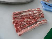 批发牛肋条冷冻进口牛肉肋条肉红烧专用牛肋条