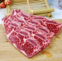 批发牛仔骨冷冻雪花进口牛肉西餐烤肉专用牛