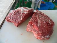 批发针扒进口冷牛肉大米龙餐厅食品厂专用后
