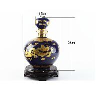 陶瓷酒瓶厂 高档名酒包装瓶子