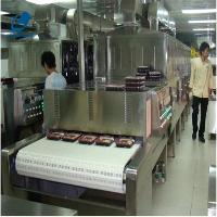 快餐盒饭加热设备,快、高、省、节找磊沐微波