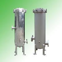 工业水处理保安过滤器