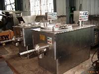 高效湿法混合制粒机价格  质量三包 送货上门