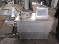 制药专用GHL250高配置高速混合制粒机械设备切割速度