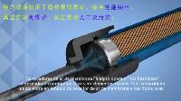 东莞膜干器,行业*纤维膜缠绕技术 ,压缩空气干燥机