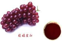 食用葡萄皮红色素 着色剂、护色剂