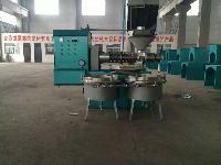 6YL-120新型榨油机设备,榨油机厂家直销
