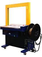 纸箱自动打包捆扎机,自动捆扎机订做,打包机捆扎机