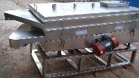 生产制作筛粉设备  筛选设备 振动筛 方、圆形霸道筛