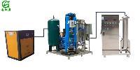 YT-018-150A臭氧发生器,150克氧气源臭氧发生器泳池水处理臭氧机