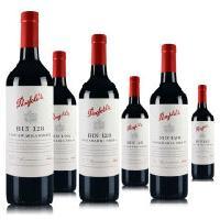 批发奔富红酒、奔富128多少钱、PENFOLDS-bin128