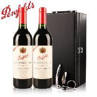 奔富红酒专卖店( PENFOLDS )奔富寇兰山价格