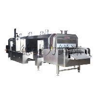 德捷力液氮冷藏设备