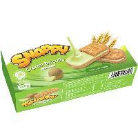 马来西亚施耐比饼干(蜜瓜味)
