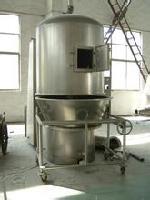 黄姜水解物连续式GFG型沸腾干燥机  针对颗粒、块状粘性物料