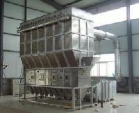 XF卧式沸腾干燥机  原料药专用沸腾床干燥机