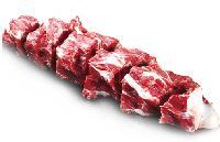 牛脖骨段 进口牛肉