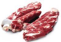 带肉脖骨 进口冷鲜牛肉