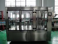 CGF型矿泉水灌装机 自动矿泉水灌装机