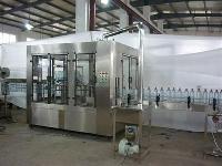 小型碳酸饮料生产线