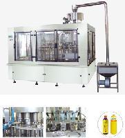 热灌装饮料灌装生产线 果汁灌装生产线 果汁饮料灌装机
