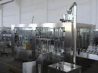 小型瓶装水生产线 矿泉水生产线