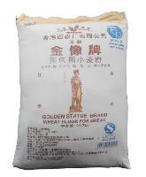 金像牌面包用小麦粉 蛇口南顺金像高筋面粉 金像A粉