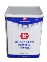 发牌食用猪油 烘焙专用纯猪油 蛇口南顺品牌