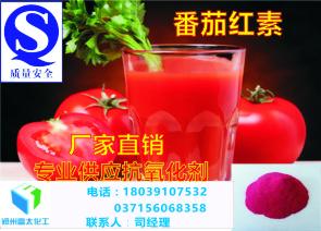 番茄红素厂家 番茄红素总代理