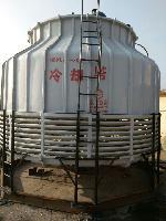玻璃钢小冷却塔DBNL-50T冷却塔价格