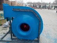 高压玻璃钢鼓风机