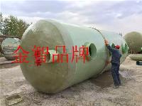 耐腐蚀型玻璃钢储槽