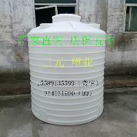 5吨水泥外加剂塑料桶