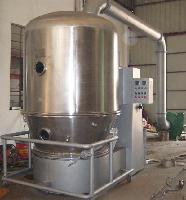 食品添加剂 安赛蜜专用高效沸腾干燥机  售后服务保证