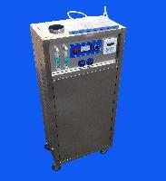 食品瓶子灭菌氧气源风冷臭氧发生器