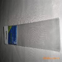 宁波工厂直供 塑料包装袋 自封袋 贴骨袋 12*17CM 双层8丝