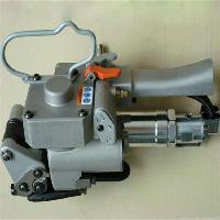 供应pp/pet带打包机/气动打包机/气动捆包机/手提式气动打包机