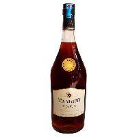 法国洋酒 丹吉尔白兰地VSOP 葡萄蒸馏酒