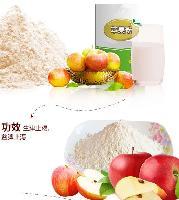 苹果果粉/苹果粉Apple Powder 天然果粉 包邮