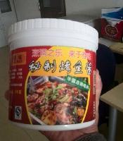 雅味秘制香锅酱