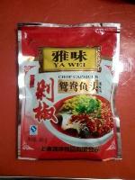 湖南湘菜剁椒鱼头调味料